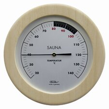 "Sauna-Thermometer ""Relax"""
