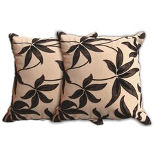 <strong>Acura Rugs</strong> Decorative Polyester Pillow (Set of 2)