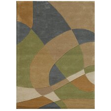 <strong>Acura Rugs</strong> Ashley Multi Rug