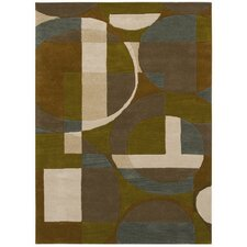 Ashley Multi Rug
