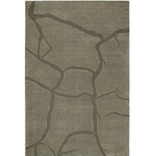 Contempo Gray/Dark Gray Rug