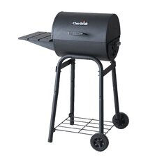 527 Sq.Inch Charcoal Grill