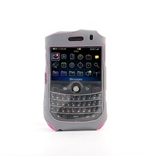 Blackberry Bold Sport Sleeve Case with Clip in Pink
