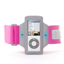 iPod Nano Action Armband in Pink