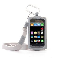 iPhone and iTouch Hang It Case in Gray