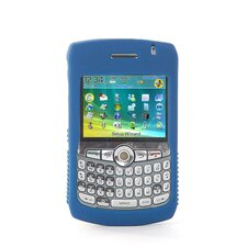 Blackberry Curve Gripper in Blue
