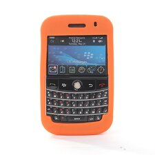 Blackberry Bold Gripper in Orange
