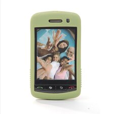 Blackberry Storm Gripper in Green