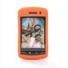 Blackberry Storm Gripper in Orange
