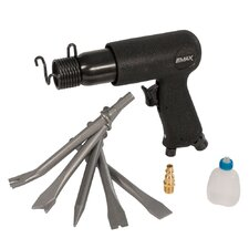 Heavy Duty Low Vibration Air Hammer Kit
