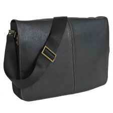 Leon Slim Mailbag Messenger Bag