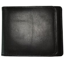 Collins Calf Billfold Wallet