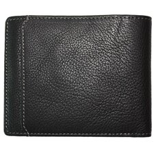 Tyler Tumbled Billfold