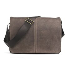 Hendrix Slim Laptop Mailbag Messenger
