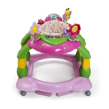 Lil Playstation II 3-in-1 Activity Center Walker