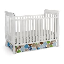 Children's Products Winter Park 3-in-1 Convertible Crib