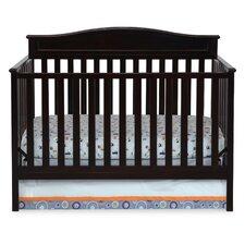 Larkin 4-in-1 Convertible Convertible Crib