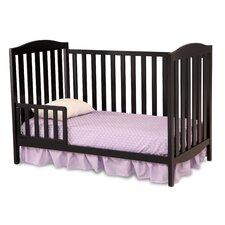 Capri 3-in-1 Convertible Crib