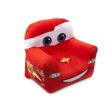 Kids Cars Club Chair