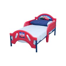 Disney Pixar Cars Toddler Bed