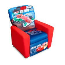 <strong>Delta Children</strong> Disney Pixar's Cars Kids Recliner