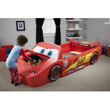 Disney Cars Toddler Bedroom Collection