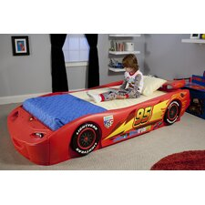 Disney Cars Twin Kids Bedroom Collection