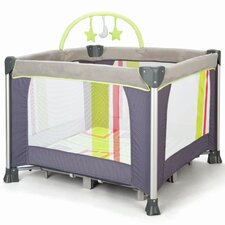 <strong>Delta Children</strong> Simmons Urban Edge Play Yard