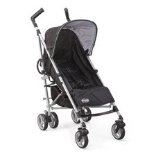 Simmons Comfort Tech Tour LX Stroller