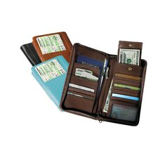 International Document / Passport Case