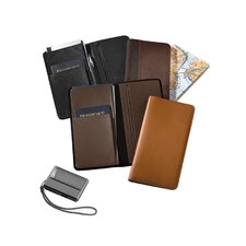 Slimline Passport / Document Holder