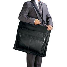 Vaqueta Napa Deluxe Garment Bag