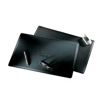 Executive Desk Pad in Black