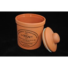 Original Suffolk Medium Tea Canister