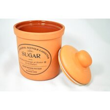 Original Suffolk Medium Sugar Canister