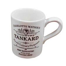 Charlotte Watson Tankard Mug (Set of 2)