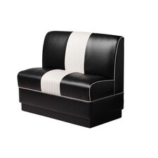 <strong>ACME Furniture</strong> Retro Upholstered Storage Bench