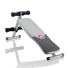 <strong>Universal Fitness</strong> Decline Ab Bench