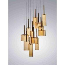 Berlinetta 12 Light Pendant