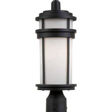 Columbia 1 Light Outdoor Post Lantern