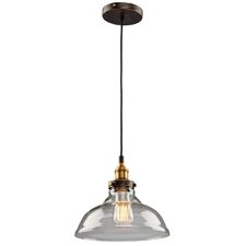 Greenwich 1 Light Mini Pendant