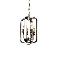 Gagetown 4 Light Mini Chandelier