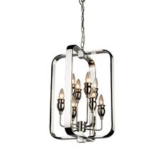 Gagetown 8 Light Chandelier