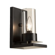 Crawford 1 Light Wall Sconce