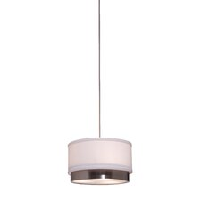 <strong>Artcraft Lighting</strong> Scandia 1 Light Rod Pendant
