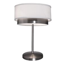 Scandia 2 Light Table Lamp