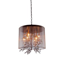 Sherwood 8 Light Chandelier
