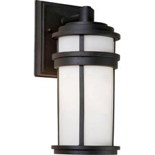 Columbia 1 Light Outdoor Wall Lantern