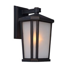 Hampton 1 Light Outdoor Wall Lantern