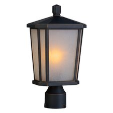 Hampton 1 Light Outdoor Post Lantern